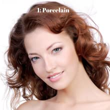 better'n ur skin organic foundation, vegan, cruelty free, gluten free, light skin, fair skin