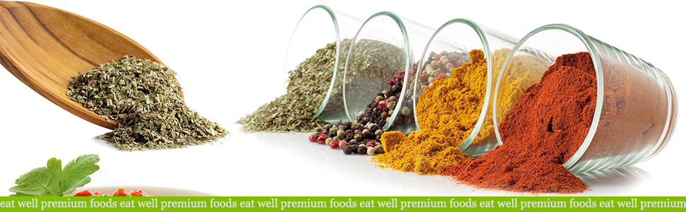 eat well premium foods